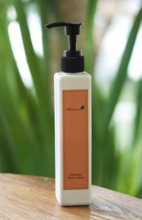 CHEETAWAN NATURAL LAKOOCHA BODY LOTION / โลชั่น มะหาด